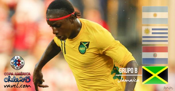 Jamaica: debut caribeño