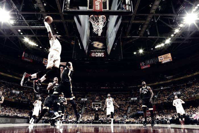 NBA - Sotto i nostri occhi, LeBron James sta costruendo la sua legacy