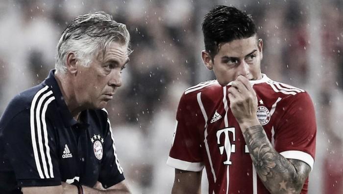 Com foco na liderança, Bayern encara Hoffenheim fora de casa