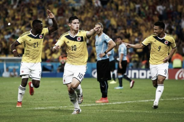 Colombia - Venezuela - Copa America 2015 Match Preview