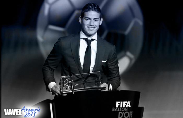 Anuario VAVEL 2015: Premio a un año de oro
