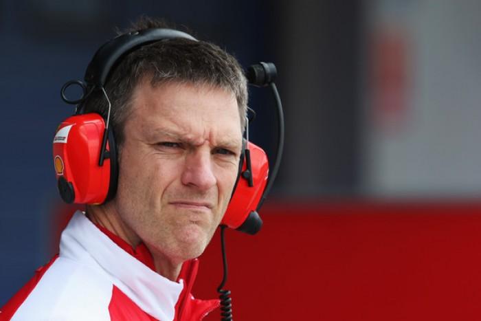 Ferrari, James Allison non è più il direttore tecnico della Rossa
