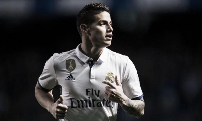 Bayern Monaco: Ufficiale James Rodriguez! Al Real Madrid 60 milioni