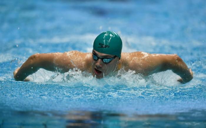 Nuoto, trials britannici: Guy si impone a farfalla, Anderson sorpresa a stile