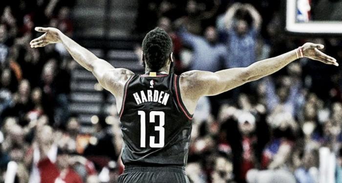 """NBA - Harden chiama Anthony: """"Ci aiuterebbe moltissimo!"""""""