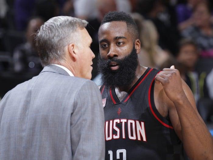 """NBA - Parola a Mike D'Antoni: """"Cercheremo di migliorare in difesa il prossimo anno"""""""