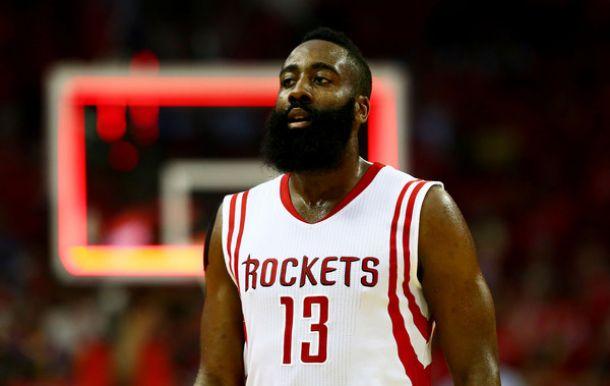 NBA: la falsa partenza degli Houston Rockets