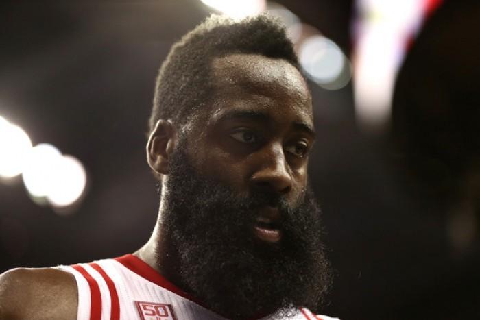 NBA - Harden rimane MVP nella sua testa, e forse non solo lì