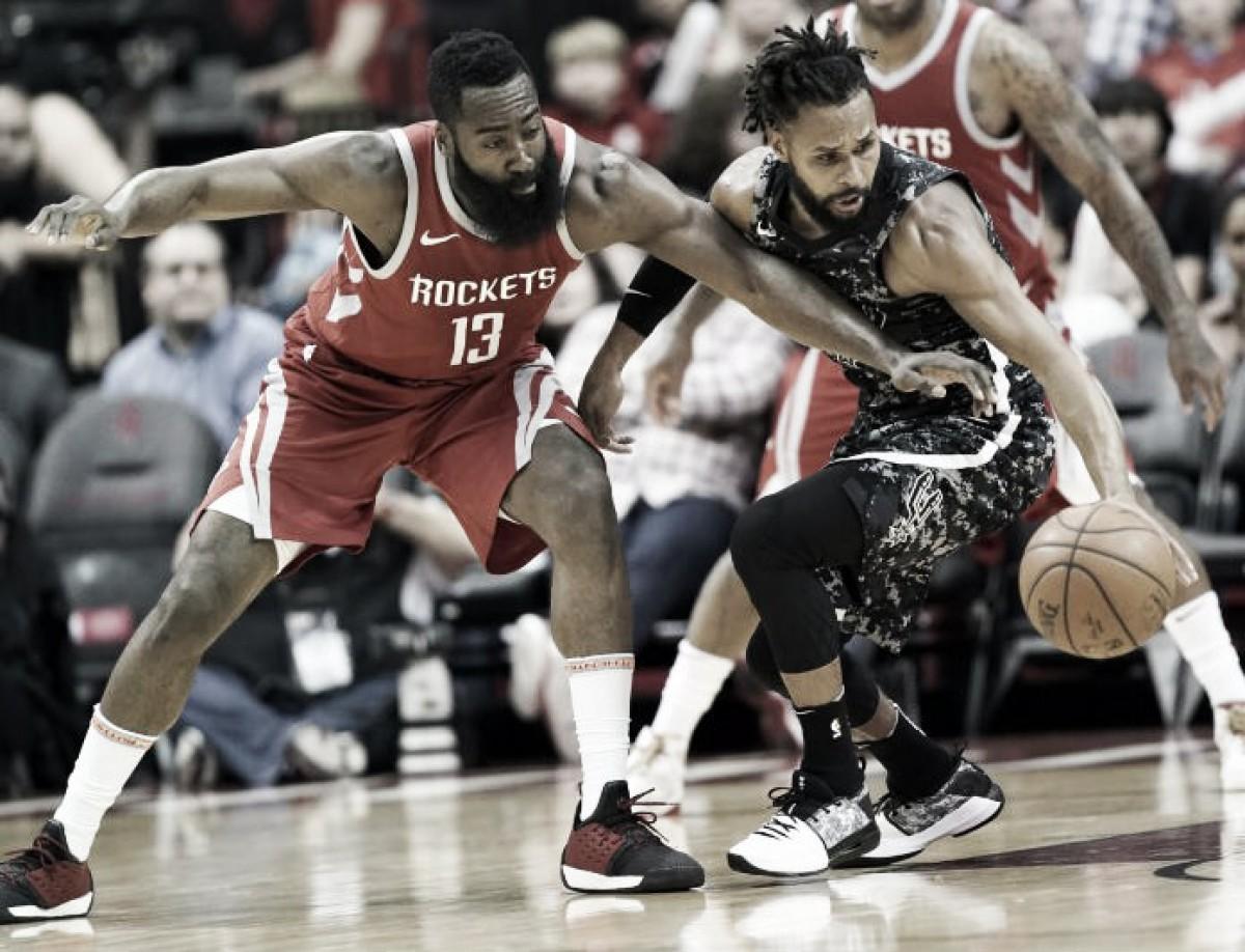 Resumen de la jornada: los Spurs caen fuera de playoffs