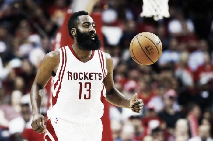 James Harden renova com Rockets e estabelece novo recorde de salários da NBA