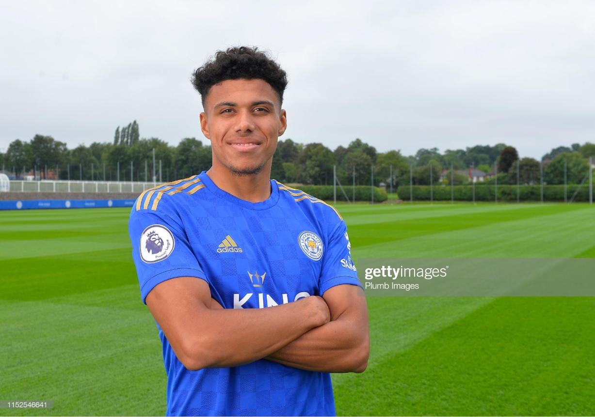 Foxes make Luton defender James Justin first summer signing