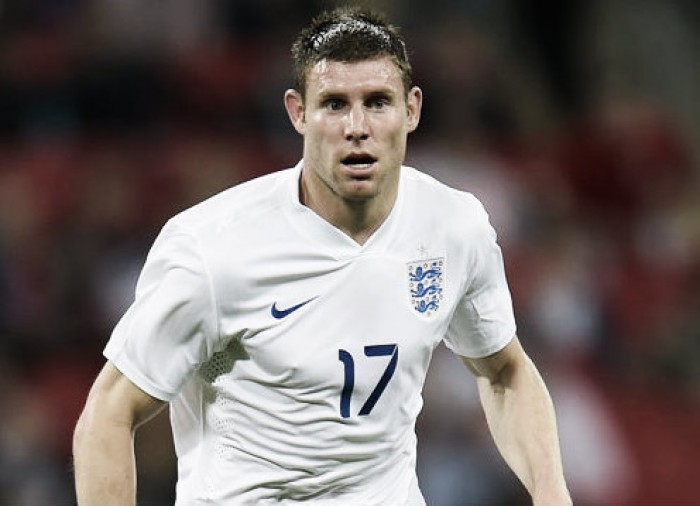 Liverpool's James Milner ranked among five best players at Euro 2016 by UEFA