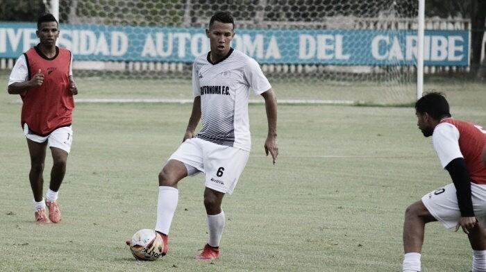 James Sánchez y sus aspiraciones con el Junior