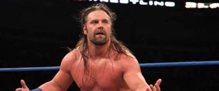 James Storm Returns To TNA