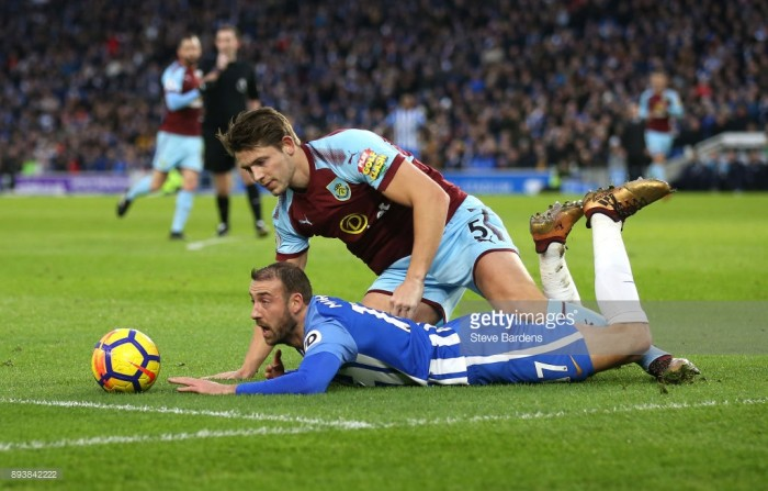 Tarkowski charged by FA for elbow