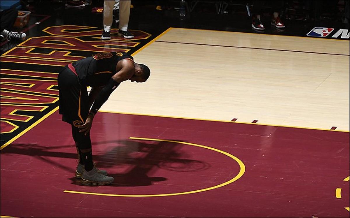 NBA Finals 2018 - Cleveland ancora al tappeto, le parole dei protagonisti