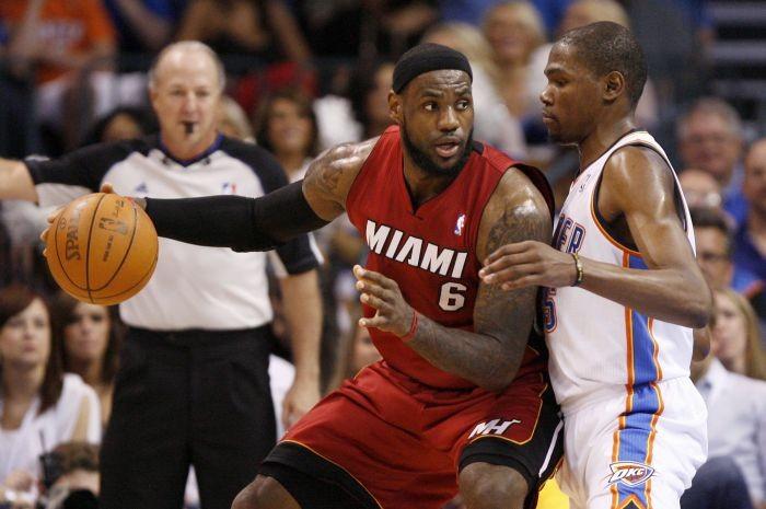 Diez cosas que ver del cuarto partido de la Final de la NBA