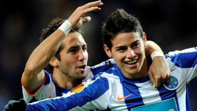 FC Porto-Málaga CF