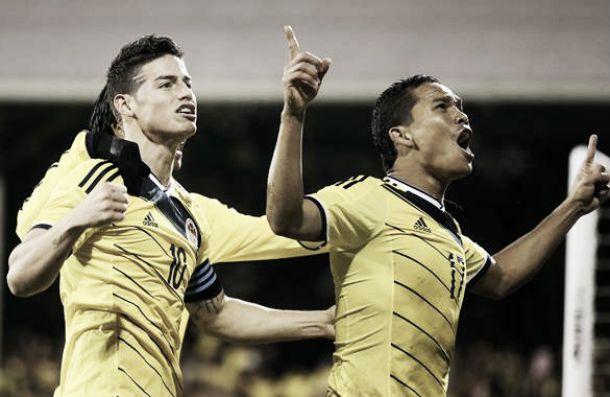 Eslovenia - Colombia: una victoria para cerrar con broche de oro el 2014