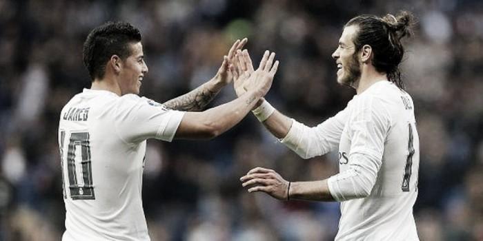 Manchester United, Mourinho pronto a fare follie per James e Bale