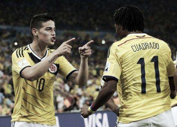 Copa America: subito Clasico. La Colombia debutta contro il Venezuela