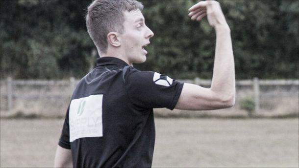 James Phillips, el entrenador más joven de la historia de la FA Cup