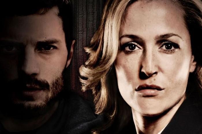 Resultado de imagem para The Fall: 3ª temporada
