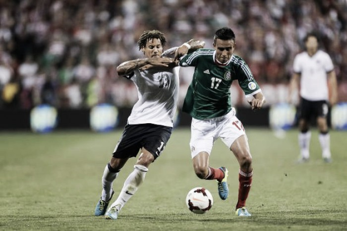 Mexican National Team: Ranking Mexico's defeats in Columbus