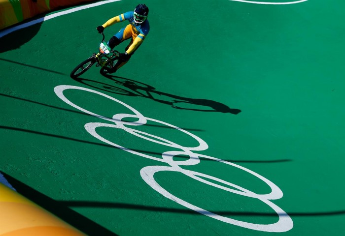 Australiano vice-campeão em Londres é favorito no Rio