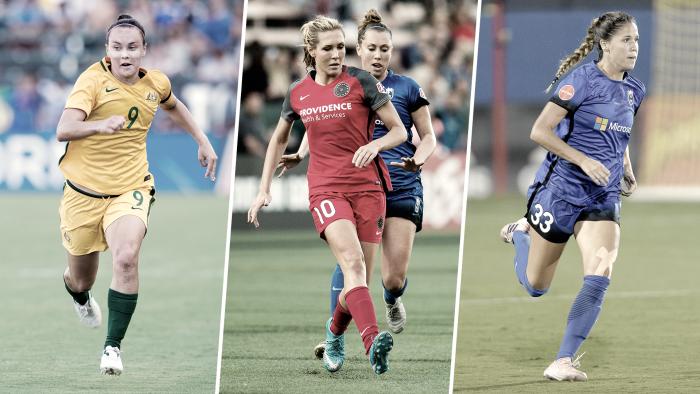 Multi-team trade sends Long, Stott, Johnson, and Foord to new teams
