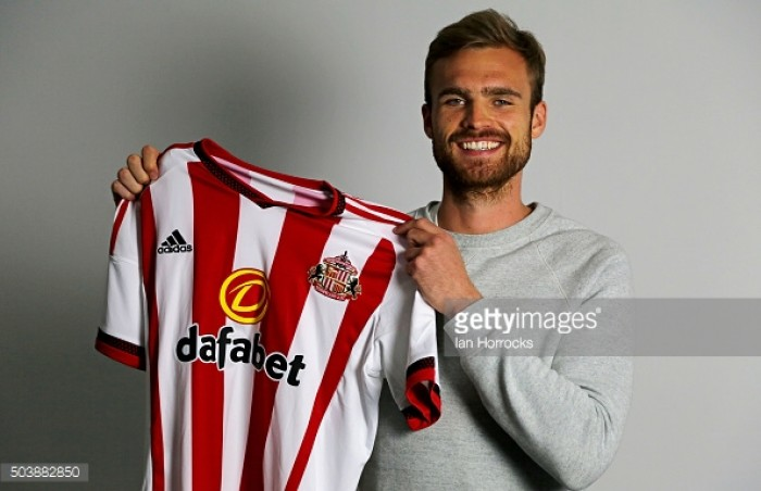Jan Kirchhoff stresses the need for Sunderland's first Premier League win of the season