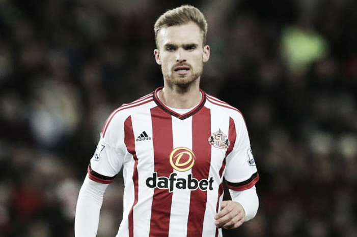 "Jan Kirchhoff ""back on track"" as he makes return to action first team action"
