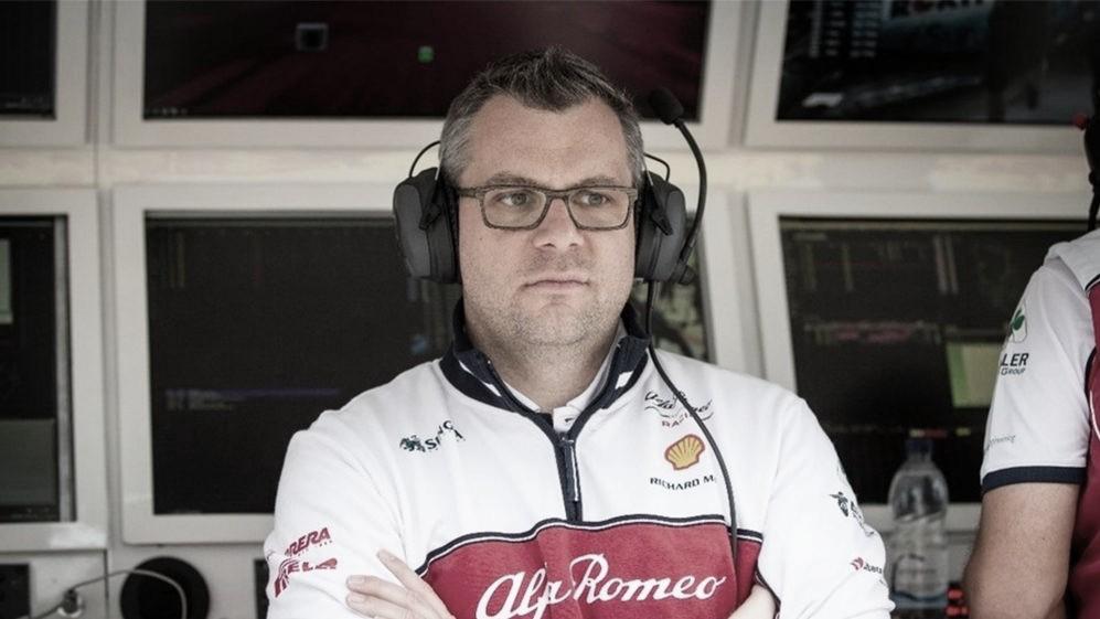 Simone Resta sai, e Alfa Romeo promove chefe da aerodinâmica para direção técnica
