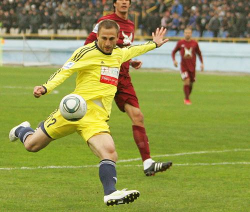 El Rostov ficha a Jan Holenda