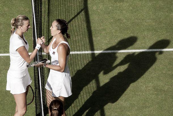 Wimbledon 2015: promosse e bocciate dopo la prima settimana