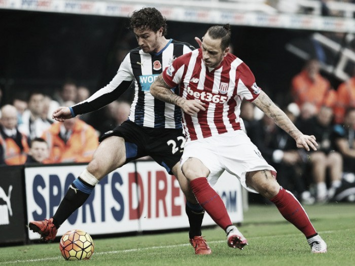 Stoke City - Newcastle United pre-match analysis: Can the Magpies climb to safety?