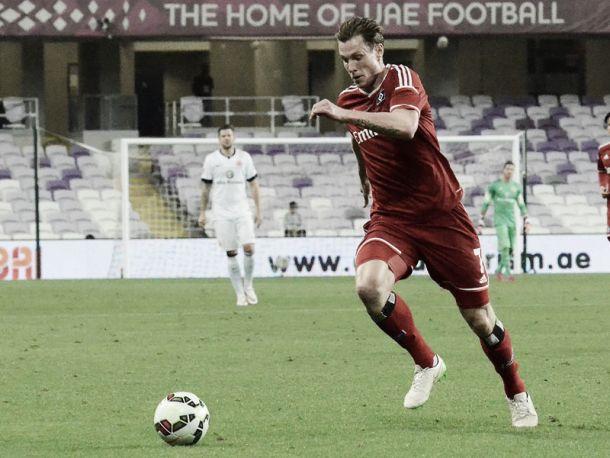 Pair of goalkeepers interesting Hamburg, Jansen staying at HSV