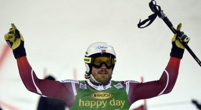 Sci alpino: il SuperG di Val d'Isere va a Jansrud, terzo Paris