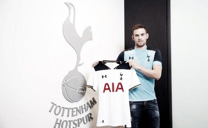 Tottenham Hotspur complete long-awaited Vincent Janssen signing