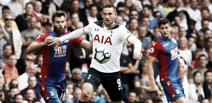 Tottenham Hotspur 1-0 Crystal Palace Analysis: Frustration in front of goal as Spurs clinch win