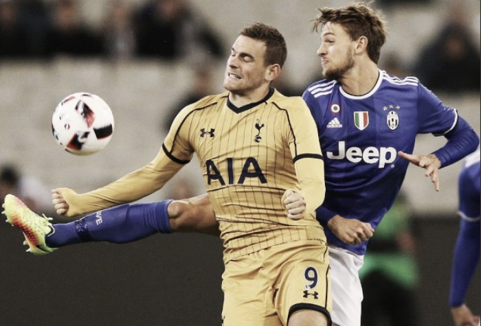 Juventus 2-1 Tottenham Hotspur Analysis: Youthful edge shown as inexperienced Lilywhites are defeated