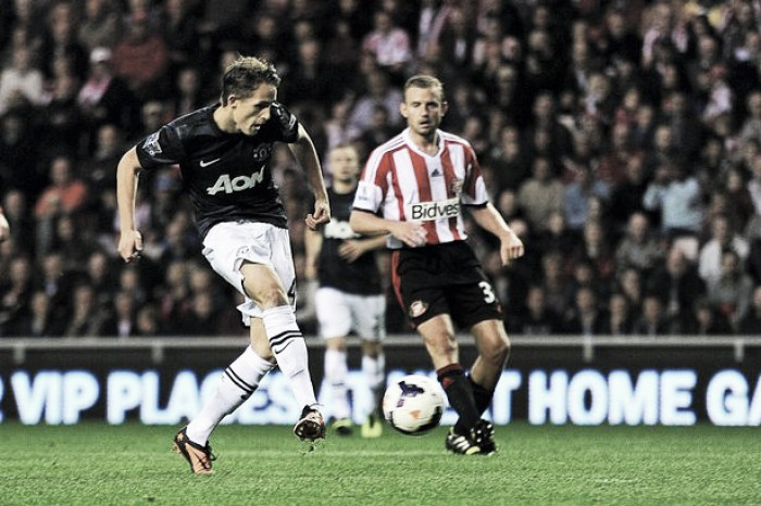 Sunderland set to sign Adnan Januzaj on season-long loan