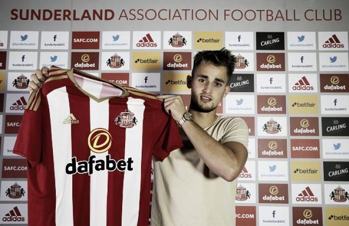 Adnan Januzaj reveals reason behind Sunderland move