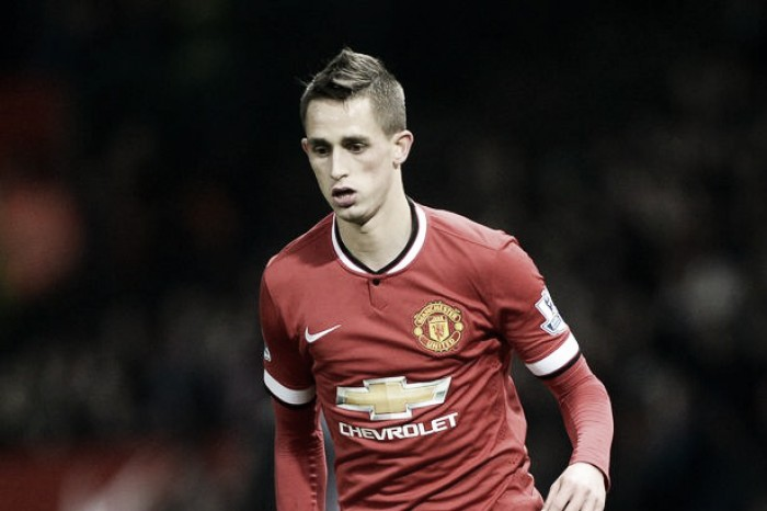 Manchester United under-21 4-0 Oldham Athletic under-21: Januzaj impresses as Red Devils advance