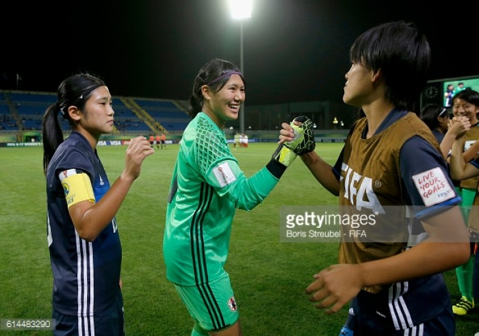FIFA Women's Under 17 World Cup - Quarter-final review: Spain, Venezuela, Japan and Korea DPR advance