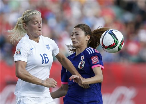 2019 SheBelieves Cup Preview: Japan vs England