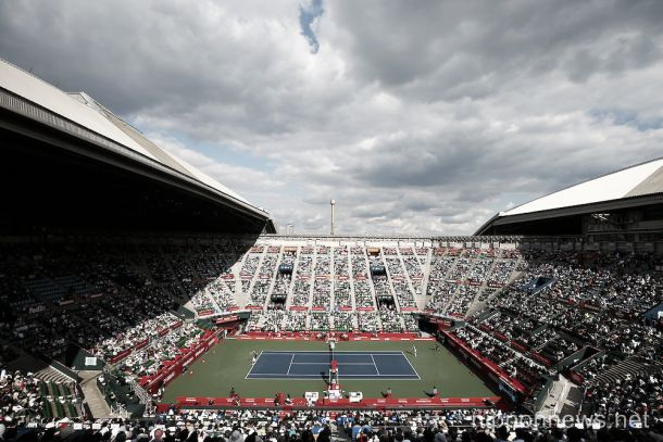 Japan Open: Wawrinka and Paire prepare for showdown