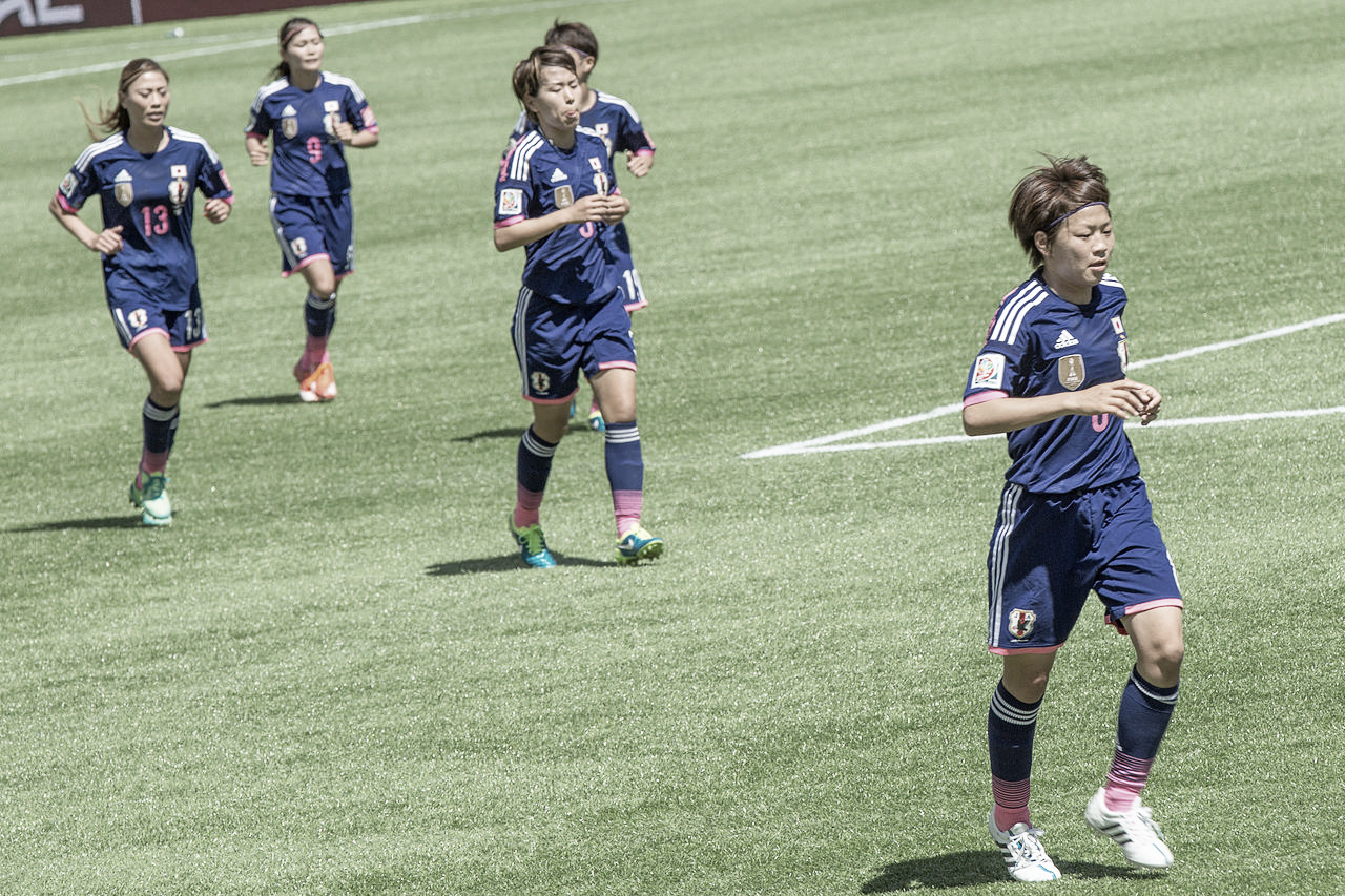 2019 SheBelieves Cup team preview: Japan
