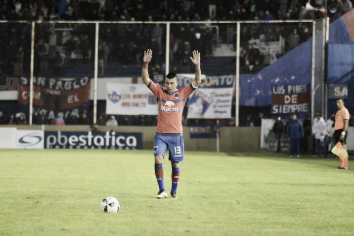 """Entrevista. Japo Rodríguez: """"Sería ideal clasificar a una Copa internacional"""""""