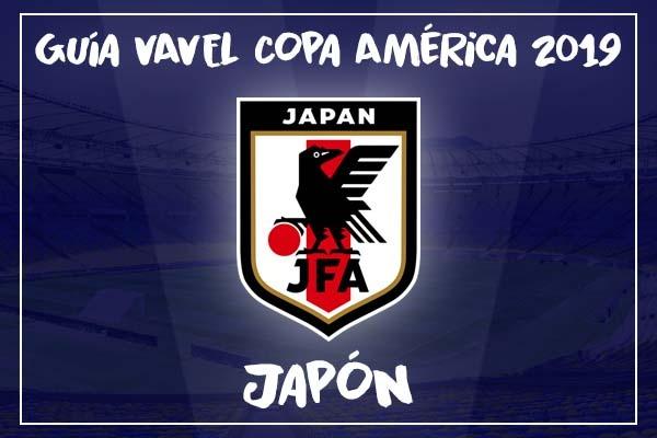 Guía VAVEL, Copa América 2019: Selección de Japón